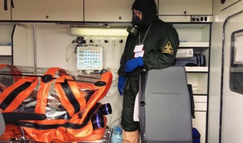 Новый коронавирус 2019-nCoV и уроки атипичной пневмонии. Как Роспотребнадзор диагностирует коронавирус 2019-nCOV и атипичную пневмонию в России