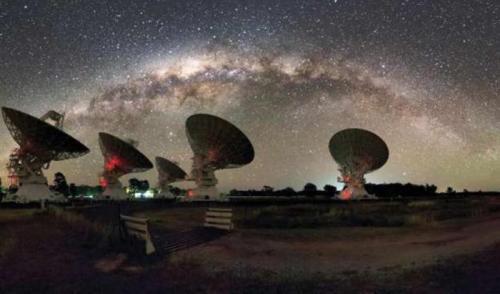 Великий аттрактор лурк. Что такое Великий аттрактор и как он влияет на нашу Вселенную?