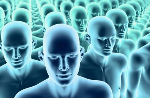 Что будет с человеком в черной дыре. Клонирование