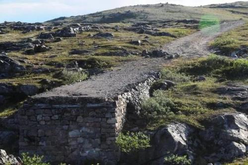 Древние дороги Кольского полуострова. Заново открывая Кольский.