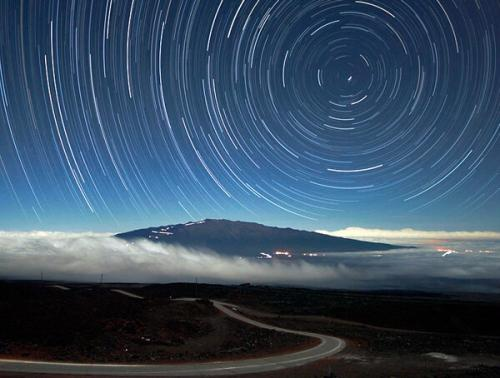Где находится Полярная звезда на небе. Расположение звезды относительно сторон света