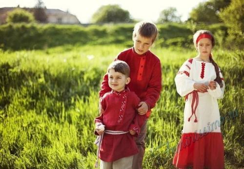 Старославянские мужские имена. Славянские имена Мужские