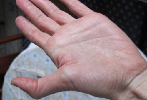 Как согнуть большой палец. Ваш большой палец прямой или изогнутый? Вот что это означает