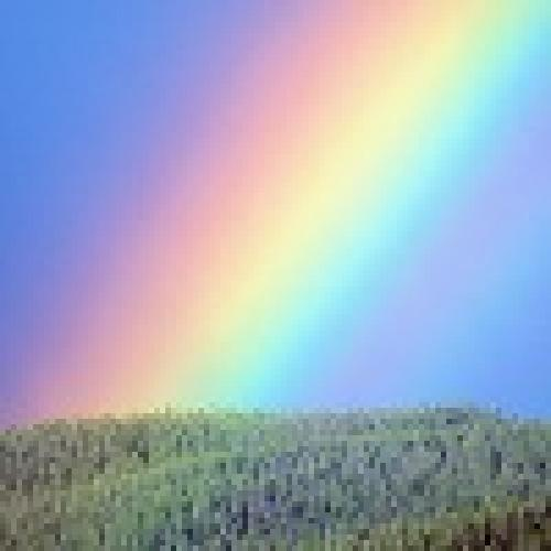 Сколько цветов в радуге и какие?