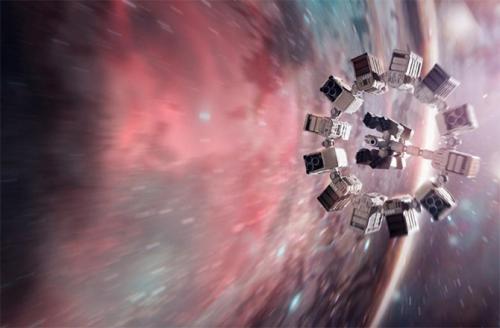 Кротовая нора интерстеллар. Реальна ли кротовая нора в фильме Interstellar?