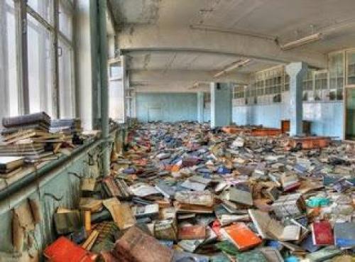 Мертвые города России. Чем они могут быть интересны?