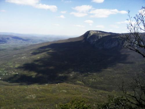 Мистическая гора Бойко. Гора Бойка – древнее мистическое место Силы