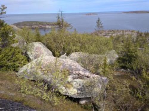 Как добраться архипелаг Кузова. Архипелаг Кузова