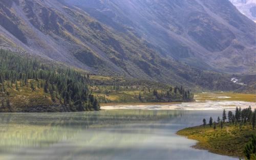 Гора Белуха легенды. Гора Белуха — это будущая Северная Шамбала