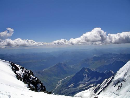 Гора Белуха Горный Алтай. Корона Горного Алтая