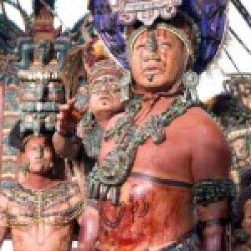Племя майя предсказания. Предсказания племени майя