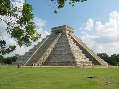 Тайны майя. Тайны цивилизации майя
