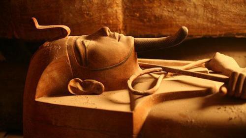 Что такое мумия в древнем Египте. Правитель в загробной жизни обладает несметными богатствами