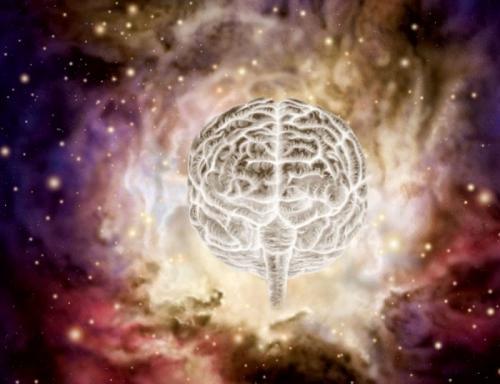 Boltzmann brain. Больцмановский мозг