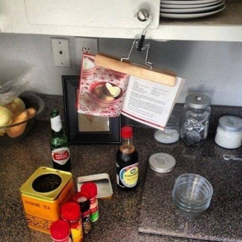 Домашние хитрости почему я этого не знала. Кухонные хитрости, о которых не знала даже твоя мама