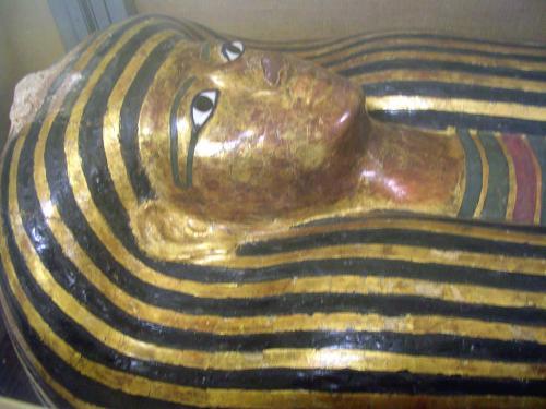 Саркофаги Древнего Египта. Определение