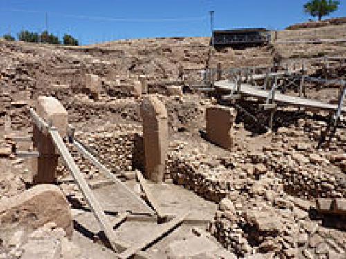 Что было 10000 лет назад. 10-е тысячелетие до н. э.