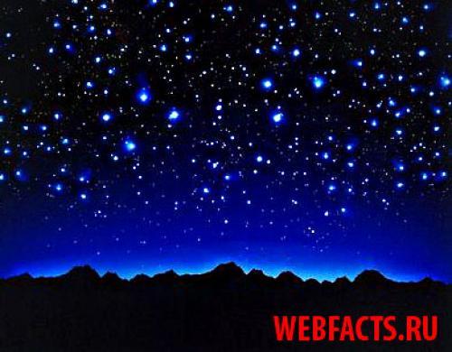 Что нужно знать о звездах. Интересные факты о звездах — небесных телах