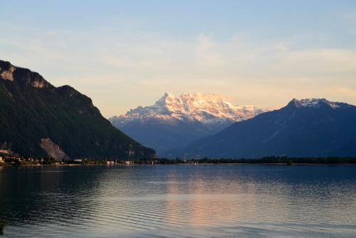 Самое высокогорное озеро в Европе. 10 озер в Европе, которые вы должны увидеть