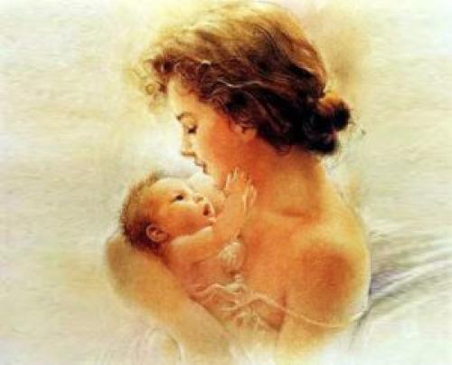 Звезда Лады Богородицы: значение оберега для женщин