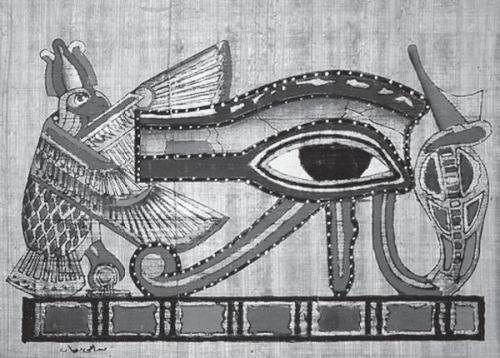 Всевидящее око в религиях и культурах