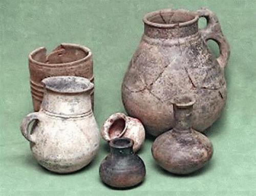 Что нам известно о занятиях меотов, какими товарами они торговали с греками колонистами. Занятия меотов