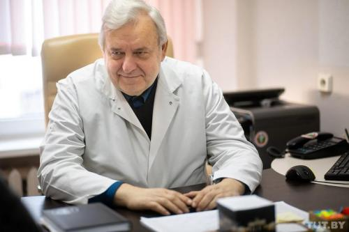 Коронавирус в беларуси. «Условия в клетке взрослого человека больше подходят для этого вируса»