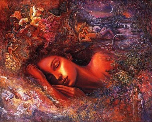Время для сна по Аюрведе. Сон и сновидения в Аюрведе.