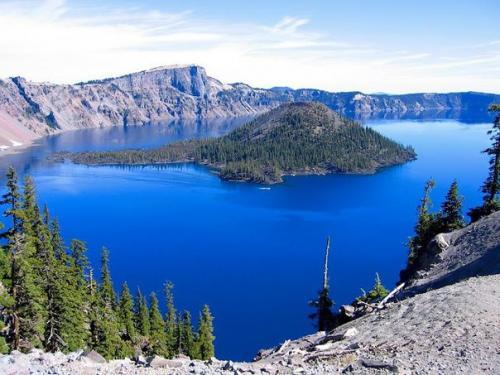 Самое высокогорное в мире озеро