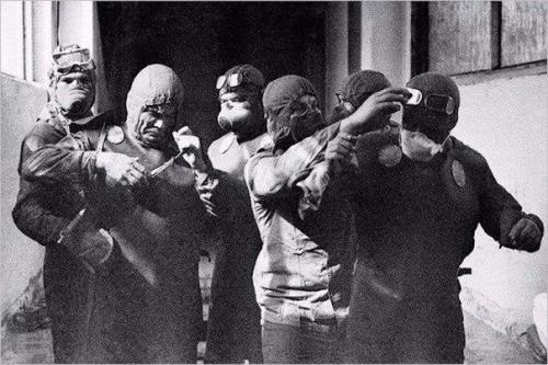 Алексей Ананенко Валерий Беспалов и Борис Баранов. Забытые герои. Чернобыльские дайверы.