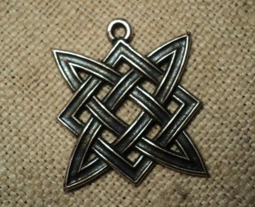 Звезда Сварога. Звезда Сварога (квадрат Сварога или Звезда Руси).