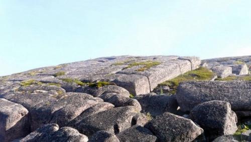 Артефакт с кольского полуострова. Артефакты истории: следы арктической прародины на кольском полуострове.