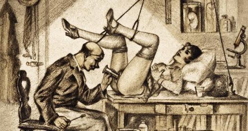Гинекология — Медицинская википедия