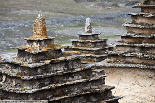 Город мертвых Северная Осетия. Тайны города мертвых, северная Осетия.