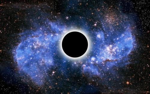Парадоксы квантовой физики. Информационный парадокс черных дыр?