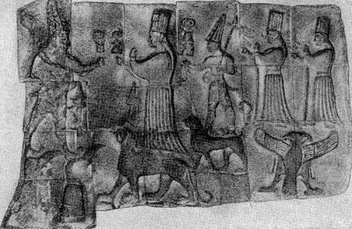 Хеттское царство. 6 фактов о хеттах.