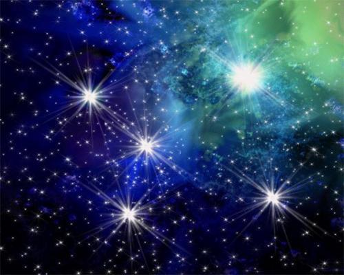 Почему мерцают звезды. Почему звезды мерцают