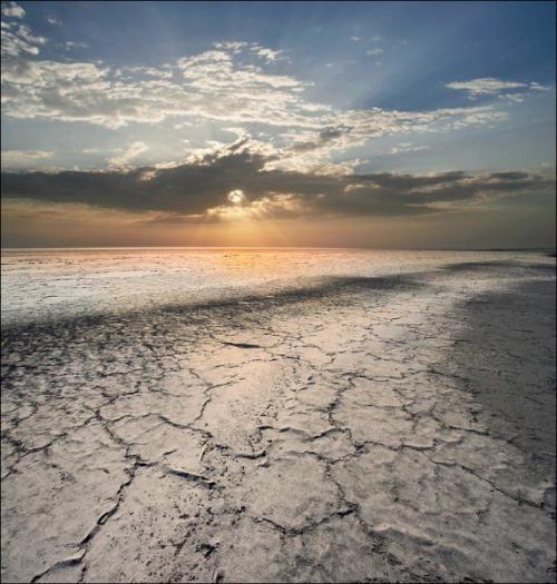 Эльтон озеро. Чудеса озера