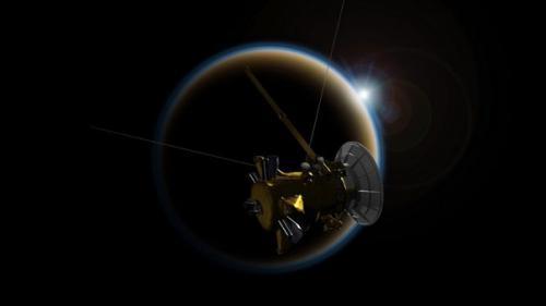 NASAs Goddard Space Flight Center