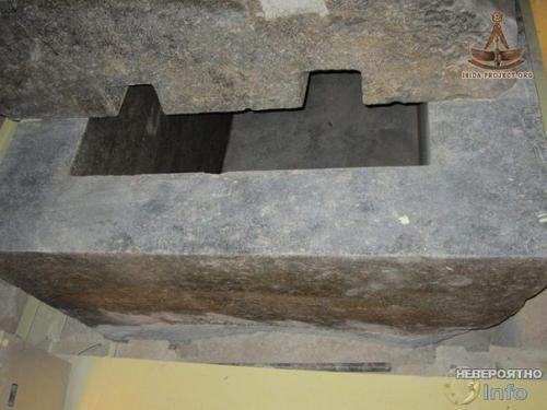 Саккарский серапеум: тайна Саркофагов.