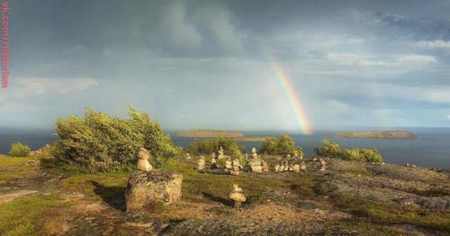 Кузова архипелаг. Таинственный архипелаг кузова.