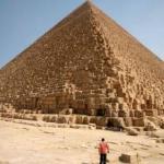 Древний папирус помог раскрыть один из секретов строительства египетских пирамид.