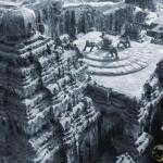 Кайлаш - таинственный скальный храм.