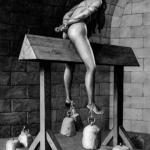 Самые страшные казни древнего мира (18 ).