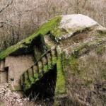 Тайны подземных пирамид этрусков.
