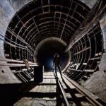 Куда девают землю, когда копают метро?