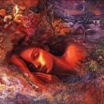 Сон и сновидения в аюрведе.