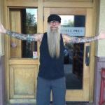 Как выглядят люди с татуировками в старости.