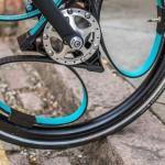 Loopwheels - колесо, изобретенное заново.