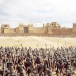 Найдены следы глобальной войны древних цивилизаций.